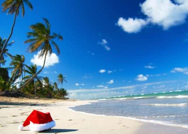 Куда поехать отдыхать на Новый Год: советы спецов