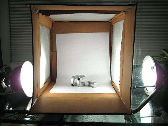 Роль предметной фотосъемки в организации рекламы