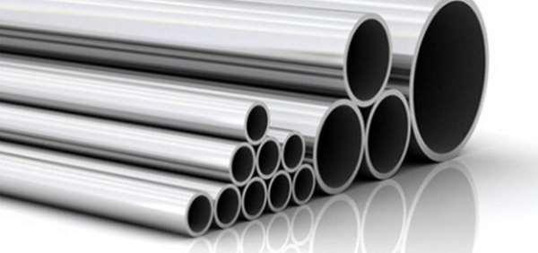 Стальные трубы — огромный ресурс и надежность