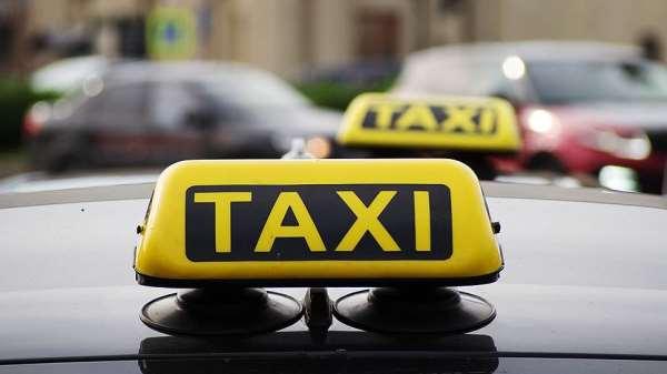 Качественные услуги такси в Набережных Челнах