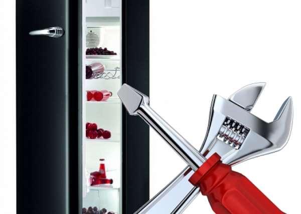 Что входит в услугу ремонта холодильников спецами?
