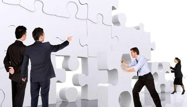 Услуги аутсорсинга — снижения затрат и оптимизация работы