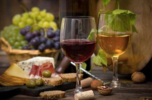 Принцип выбора хорошего и ароматного вина