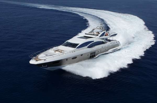 Аренда и покупка яхт через сервис «JetSetYachts»