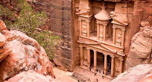 Запоминающиеся экскурсии из Шарм-Эль-Шейха