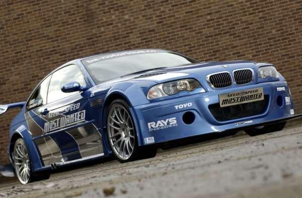 тюнинг BMW 3 серии