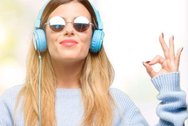 Свежие и трендовые песни с прослушиванием онлайн