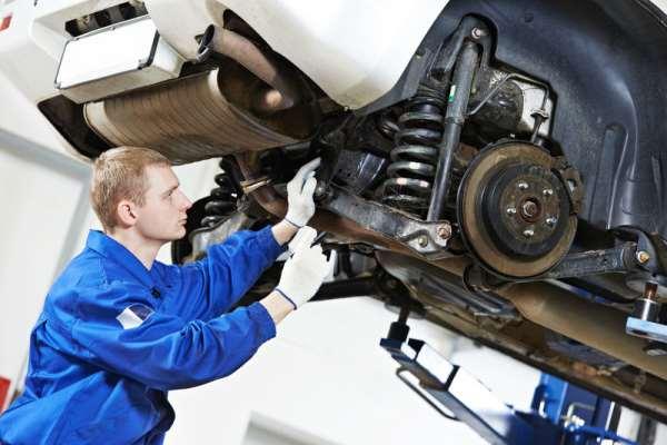 Обслуживание и ремонт машин в Ростове-на-Дону