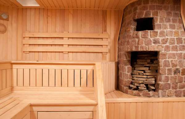 Баня на дровах — экономичность и польза здоровью