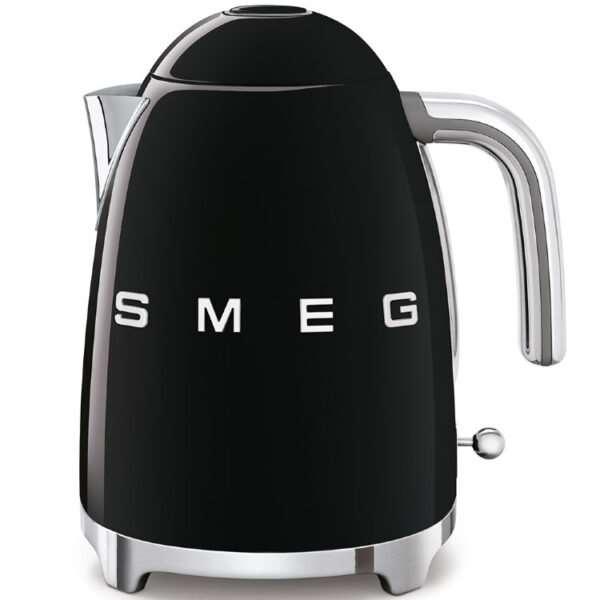 Электрические чайники бренда SMEG серии 50STYLE