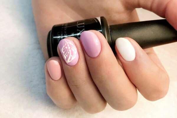 Декоративные лаки для ногтей — стойкость и стиль