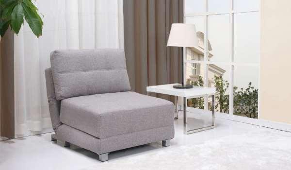 Качественные и стильные кресла-кровати из Беларуси