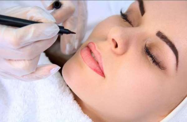 Качественное обучение макияжу и татуажу в Москве