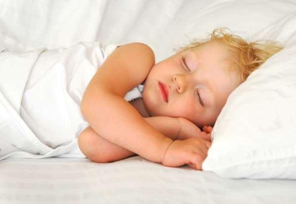 Жесткие детские матрасы для правильной осанки
