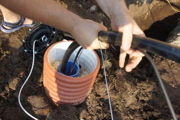 Чистка скважины своими руками: лучшие методы