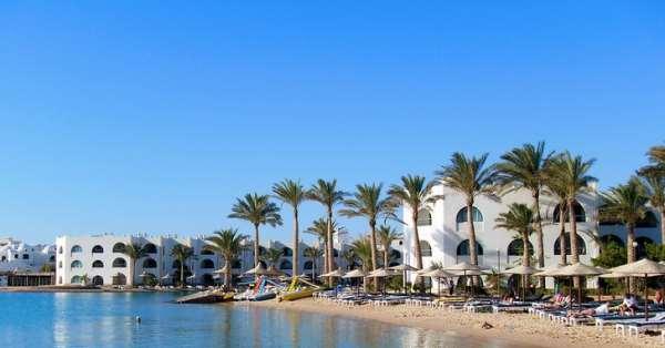 Отдых на курортах Туниса — развлечение с пользой