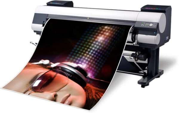 Современная широкоформатная печать от «АНА Принт»