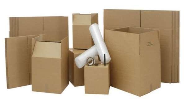 Производство картонной упаковки в Днепропетровске