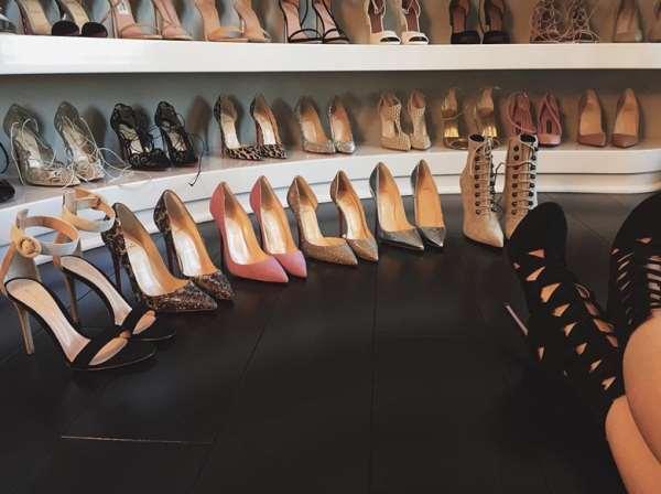 Дорогие женские туфли — качество и изысканность