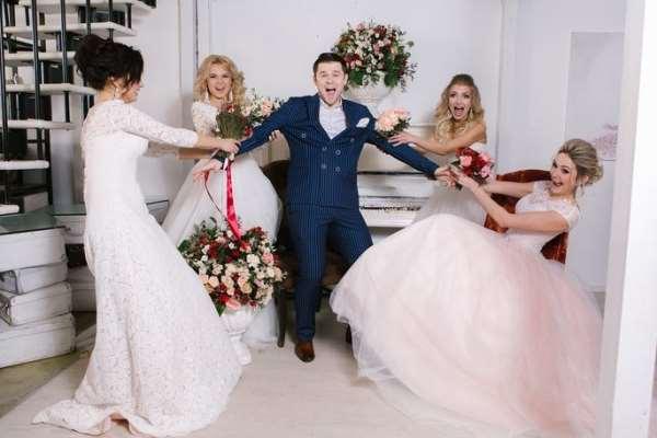 Как найти своего ведущего на свадьбу