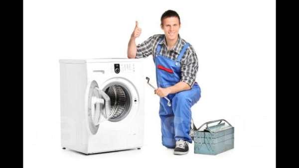 Возможен ли самостоятельный ремонт стиральной машины?