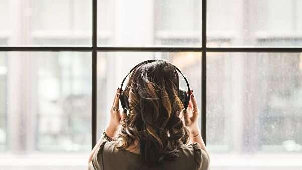 Бесплатное прослушивание музыки в любое время