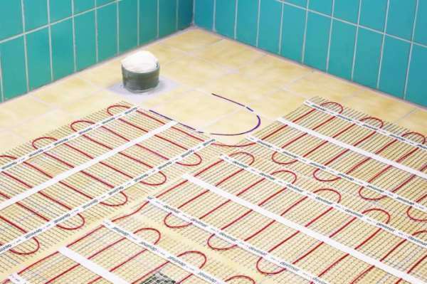 Теплый полы и греющие кабели от профильного магазина «ONКЛИМАТ»