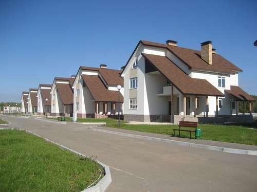 Комфортное проживание в коттеджном поселке «Слободские Просторы»