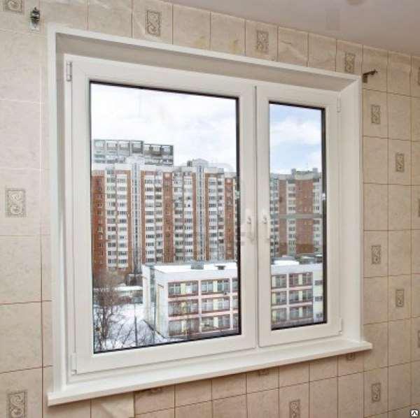 Пластиковые окна — устойчивость и стиль