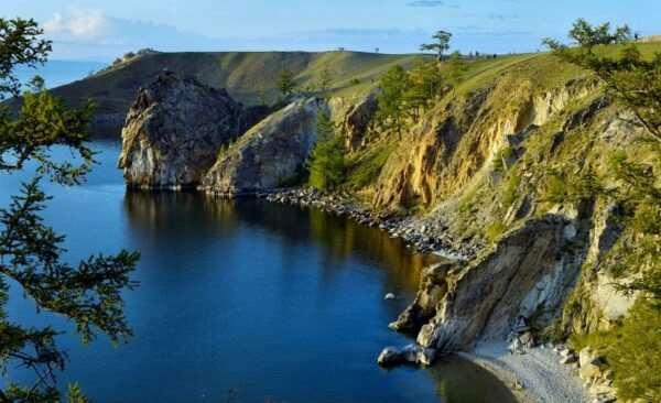 Лучшие места для отдыха на Байкале