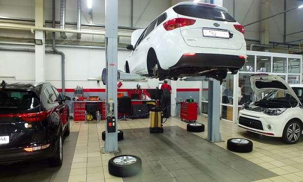 Автобаза «Мосводостока» будет возведена в Бирюлево Западное
