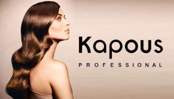 Профессиональная недорогая техника бренда Kapous