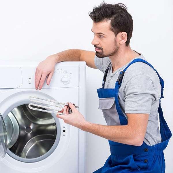 Как проводится профессиональный ремонт стиральных машин?