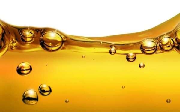 Дизельное топливо — экономичность и энергоэффективность