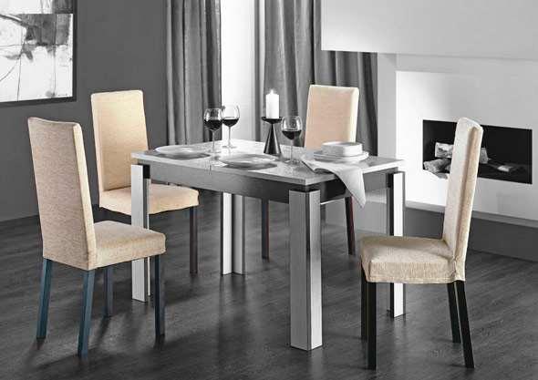 Принцип рационального выбора стульев для кухни