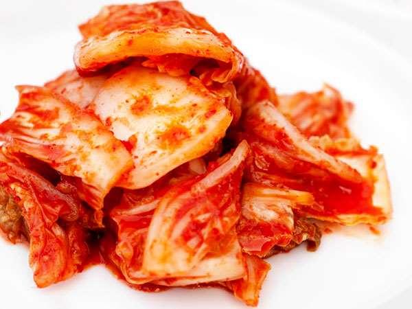 Корейская капуста «Кимчи» от магазина «Сибуки»