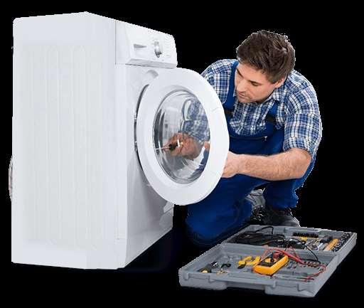 Ремонт стиральных машин на дому в городе Истра