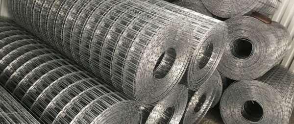 Сертифицированная стальная сетка оптом от изготовителя