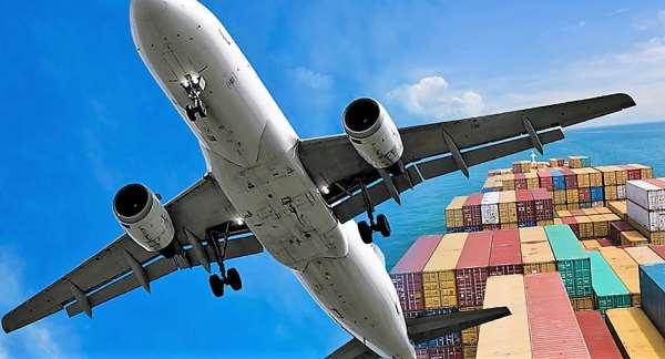 Международные транспортировки грузов самолетом за 48 часов