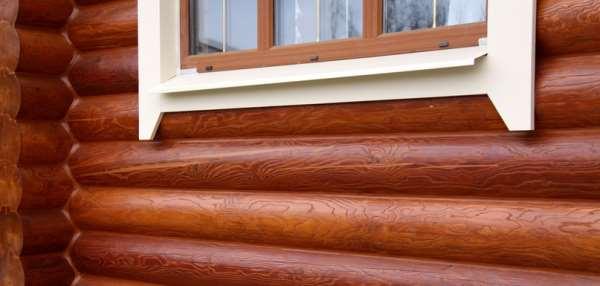 Советы спецов по обработке деревянных стен лазурью