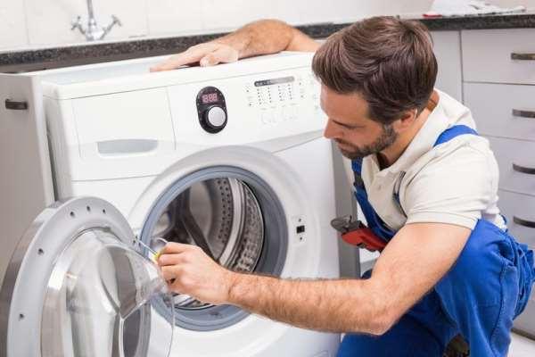 Ремонт стиральных машин различных брендов в Красногорске