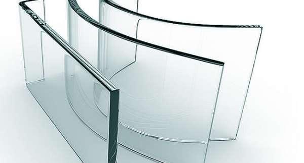 Закаленное моллированное стекло: сферы применения