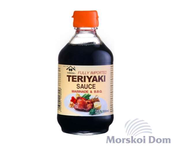 Соус Терияки по доступной стоимости от «Morskoi Dom»
