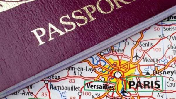 Какие нужны документы для визы во Францию?