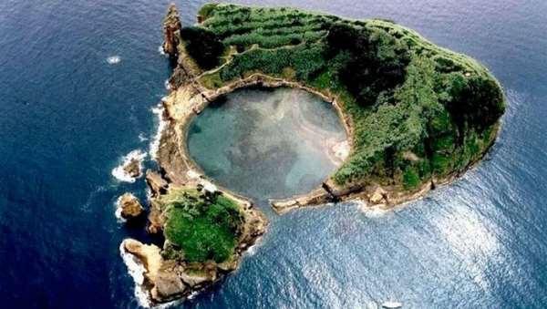 Лучшие места для туризма и путешествий