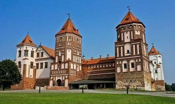 Групповые туры в Беларусь и Россию по доступной стоимости