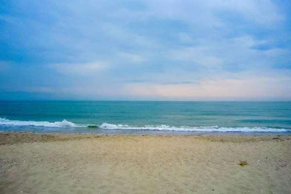 Приятный и полезный отдых на море в Сергеевке