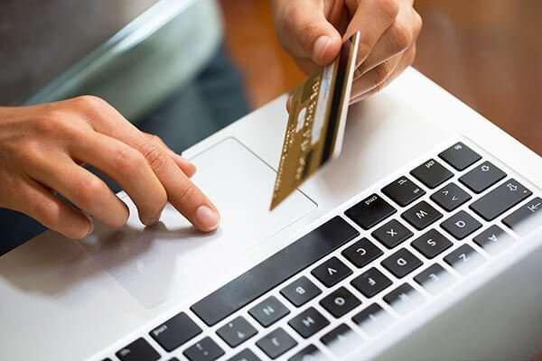 Как получить онлайн кредит на карту