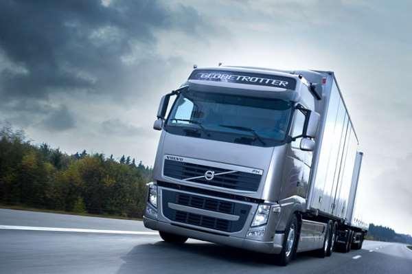 Услуга транспортировки грузов фирмой «SAT»