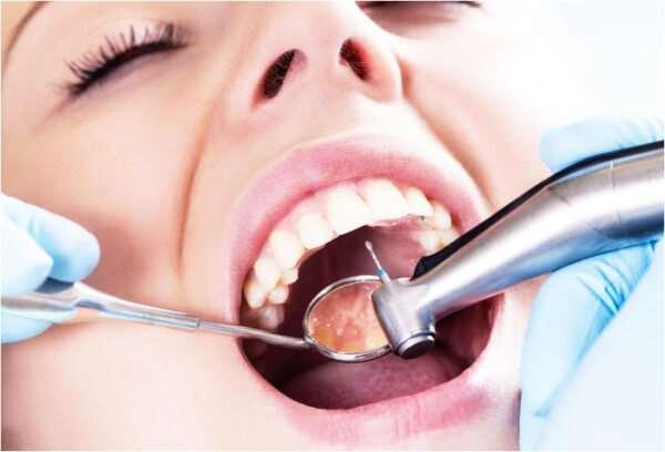 Современное лечение зубов — безболезненность и результативность